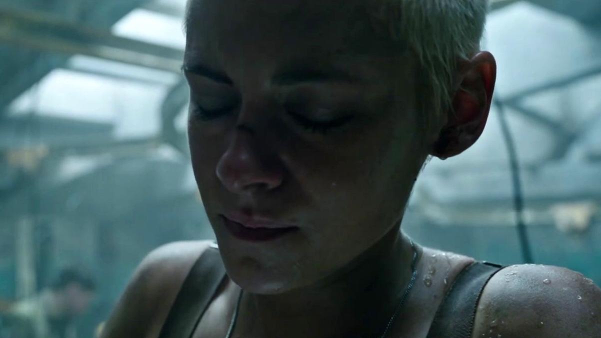 Underwater: Panic (TV Spot)