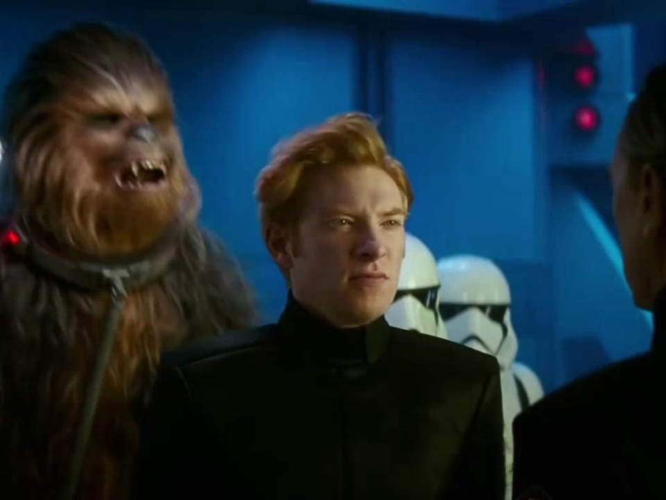 Star Wars: The Rise Of Skywalker: Finale (TV Spot 1)