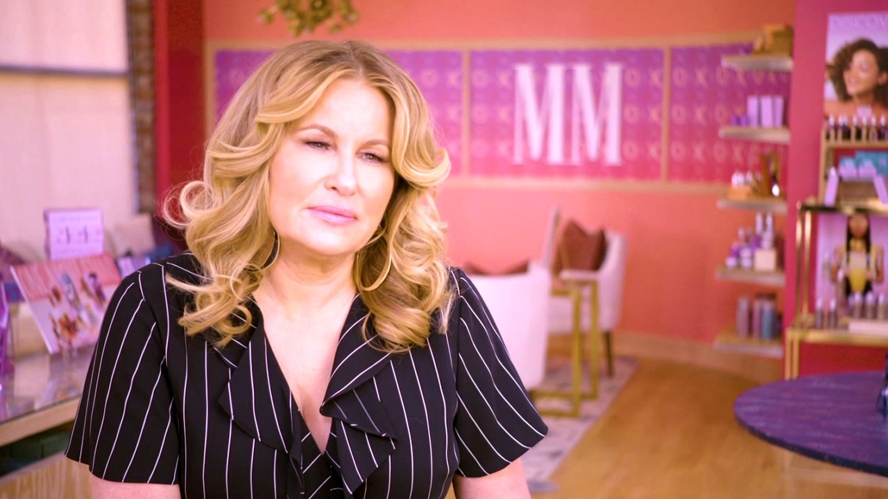 Like A Boss: Jennifer Coolidge On The Premise Of The Film