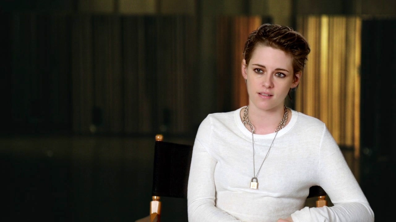 Underwater: Kristen Stewart On The Film's Story