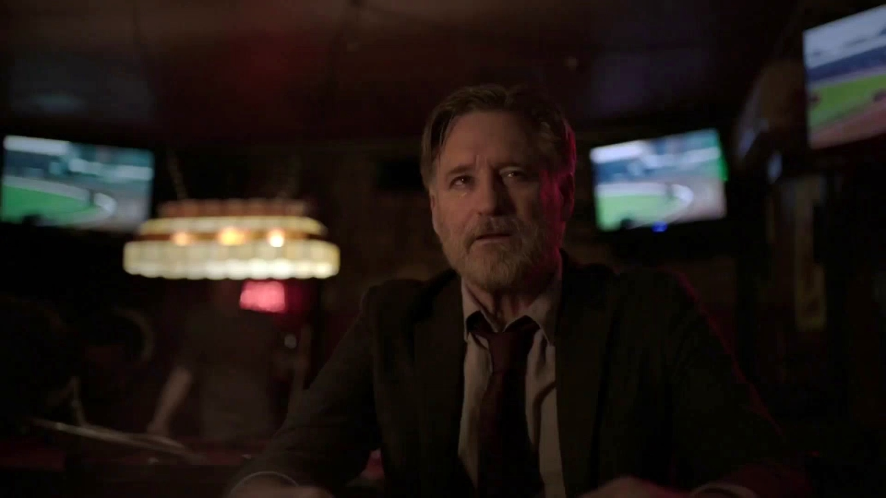 The Sinner: Heather Calls Harry Ambrose To The Case