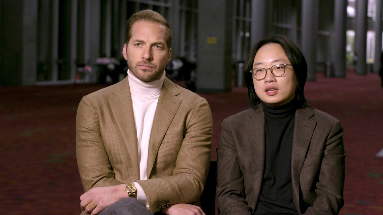 Like A Boss: Jimmy O. Yang & Ryan Hansen On The Premise Of The Film And Their Characters