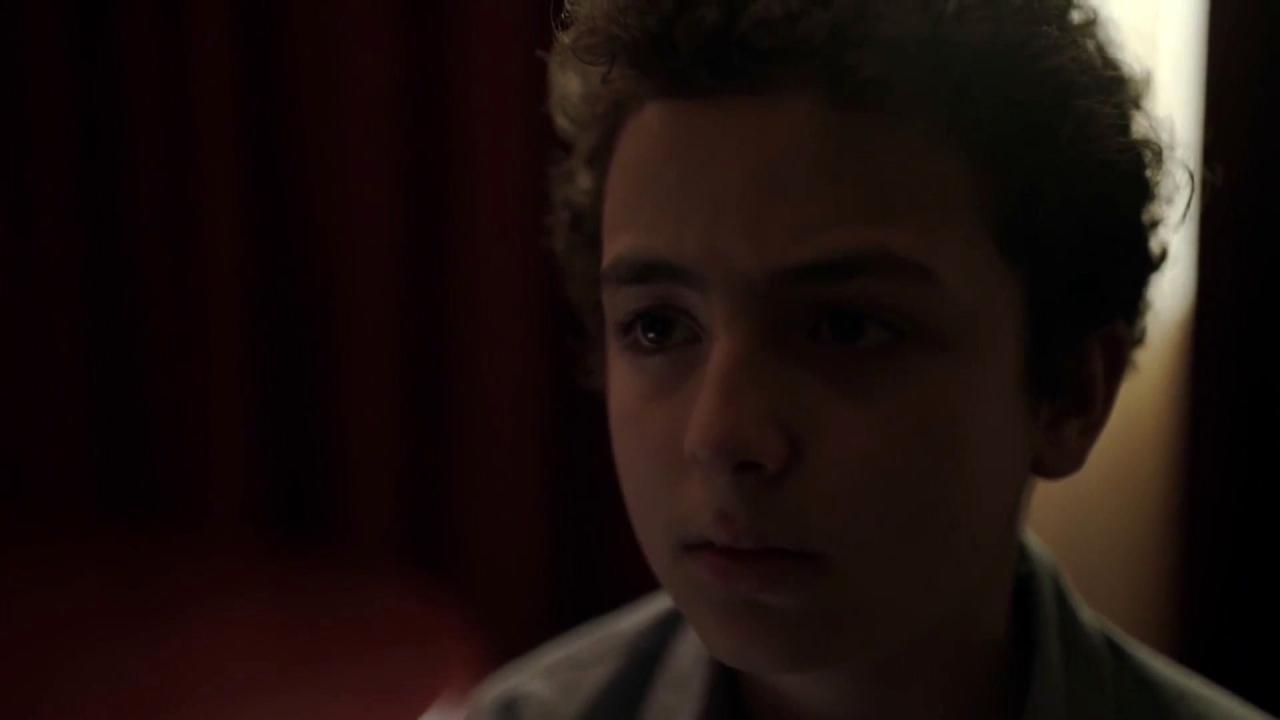 The Sinner: Julian Kills His Parents