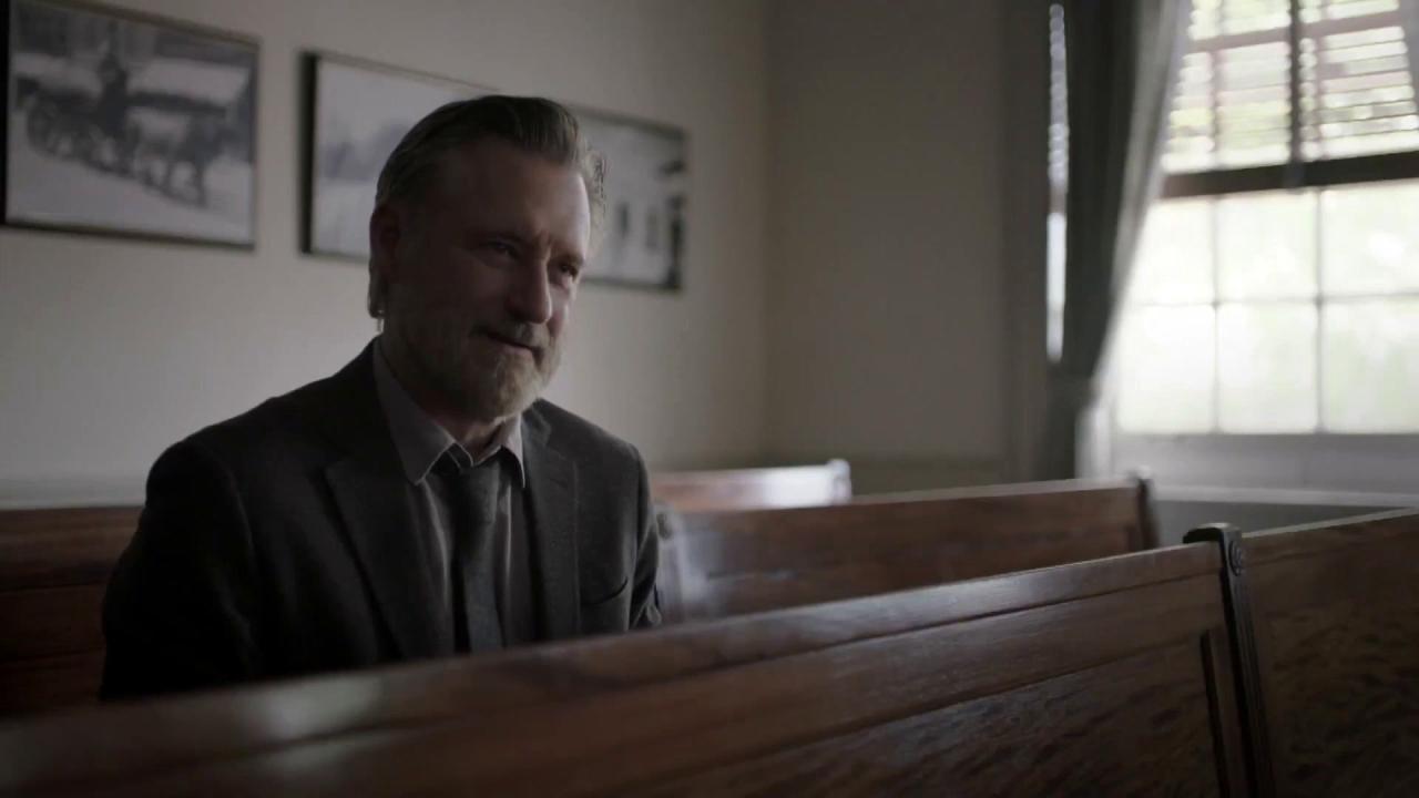 The Sinner: Vera Is Temporarily Denied Custody Of Julian