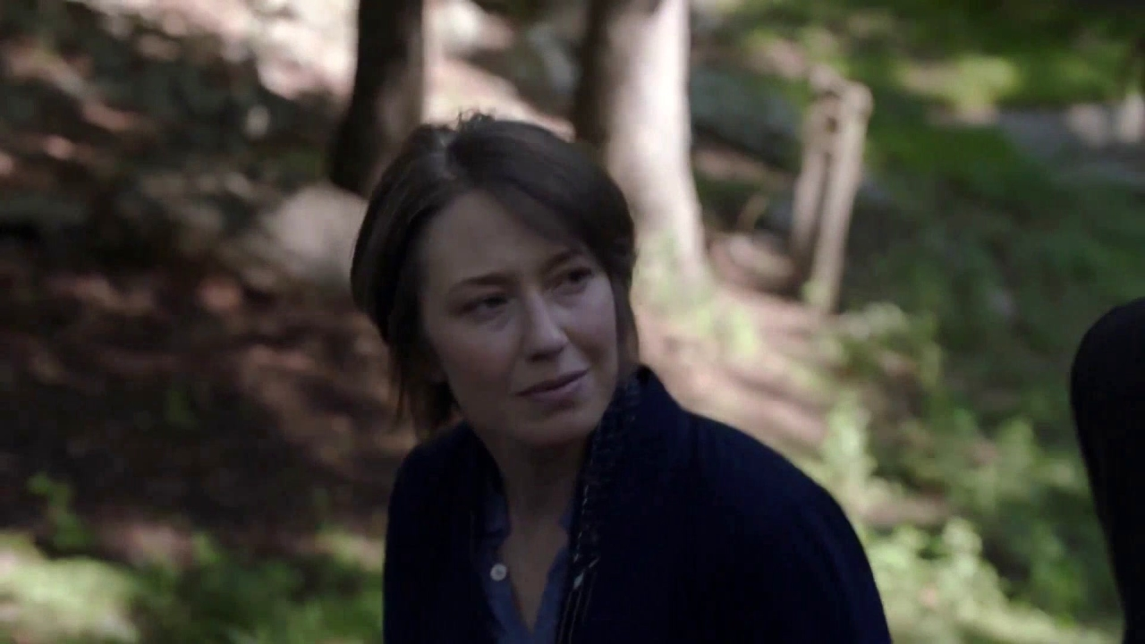 The Sinner: Ambrose And Heather Explore The Compound