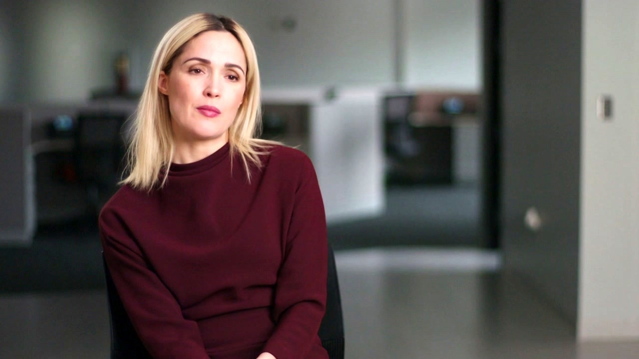 Like A Boss: Rose Byrne On 'Mia' And 'Mel' And The Film's Premise