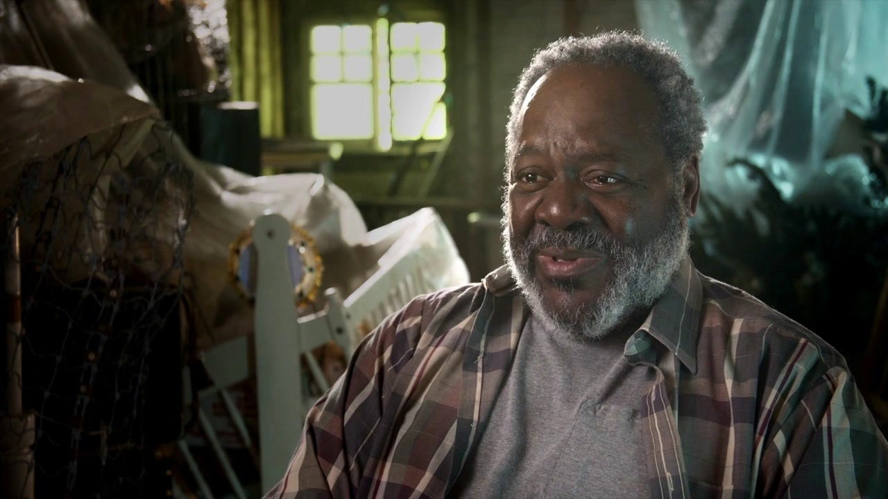 The Grudge: Frankie Faison On Why Audiences Will Enjoy This Horror Movie