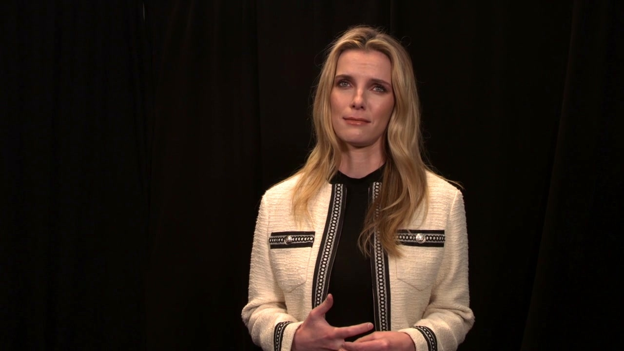 The Grudge: Betty Gilpin On 'The Grudge' Having An R-Rating