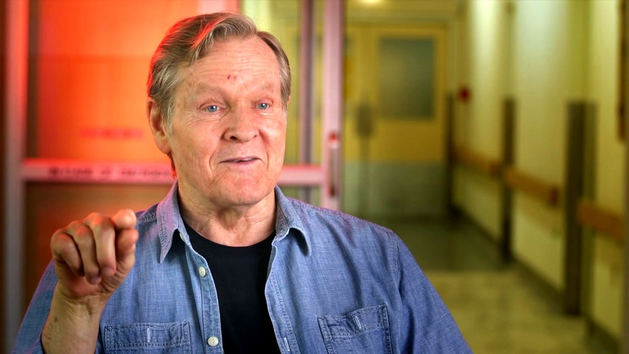 The Grudge: William Sadler On What Attracted Him To 'The Grudge'
