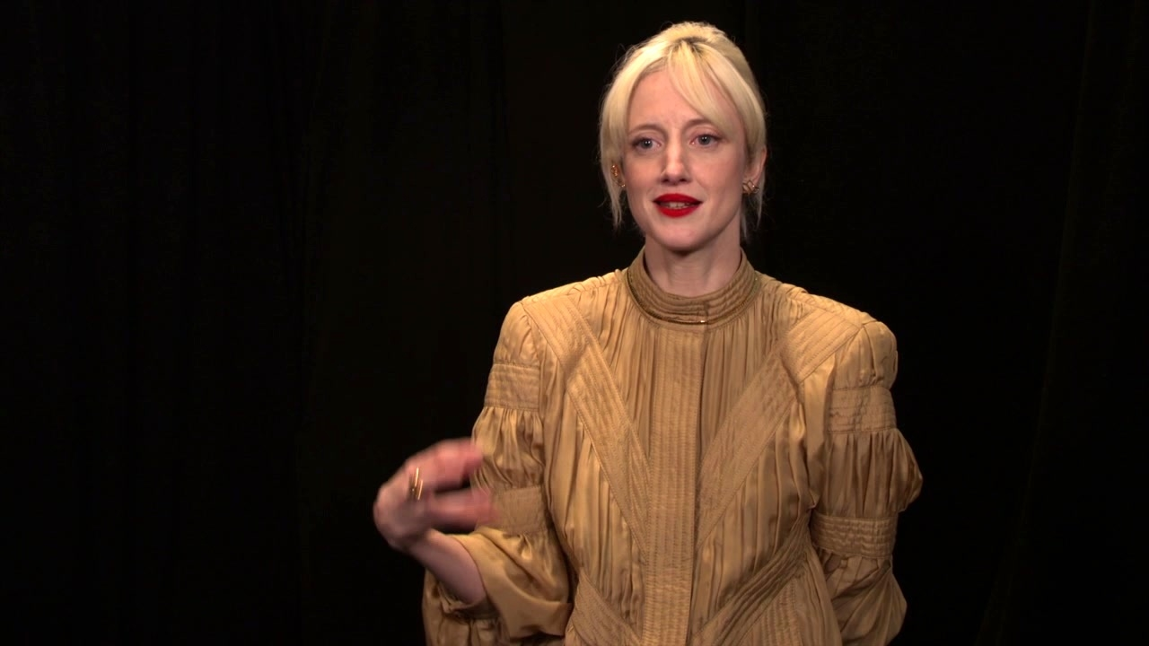 The Grudge: Andrea Riseborough On What Makes 'The Grudge' Unique