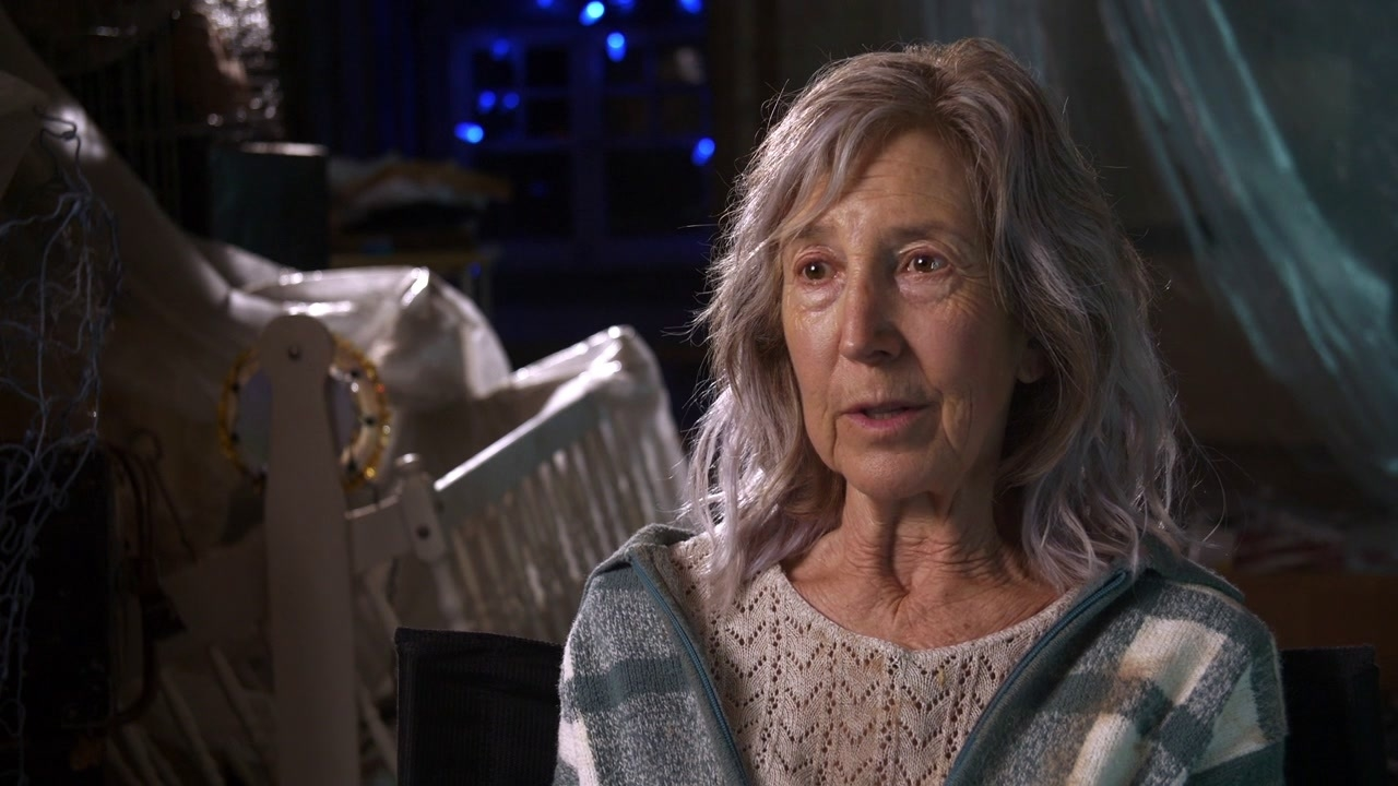 The Grudge: Lin Shaye On The Script