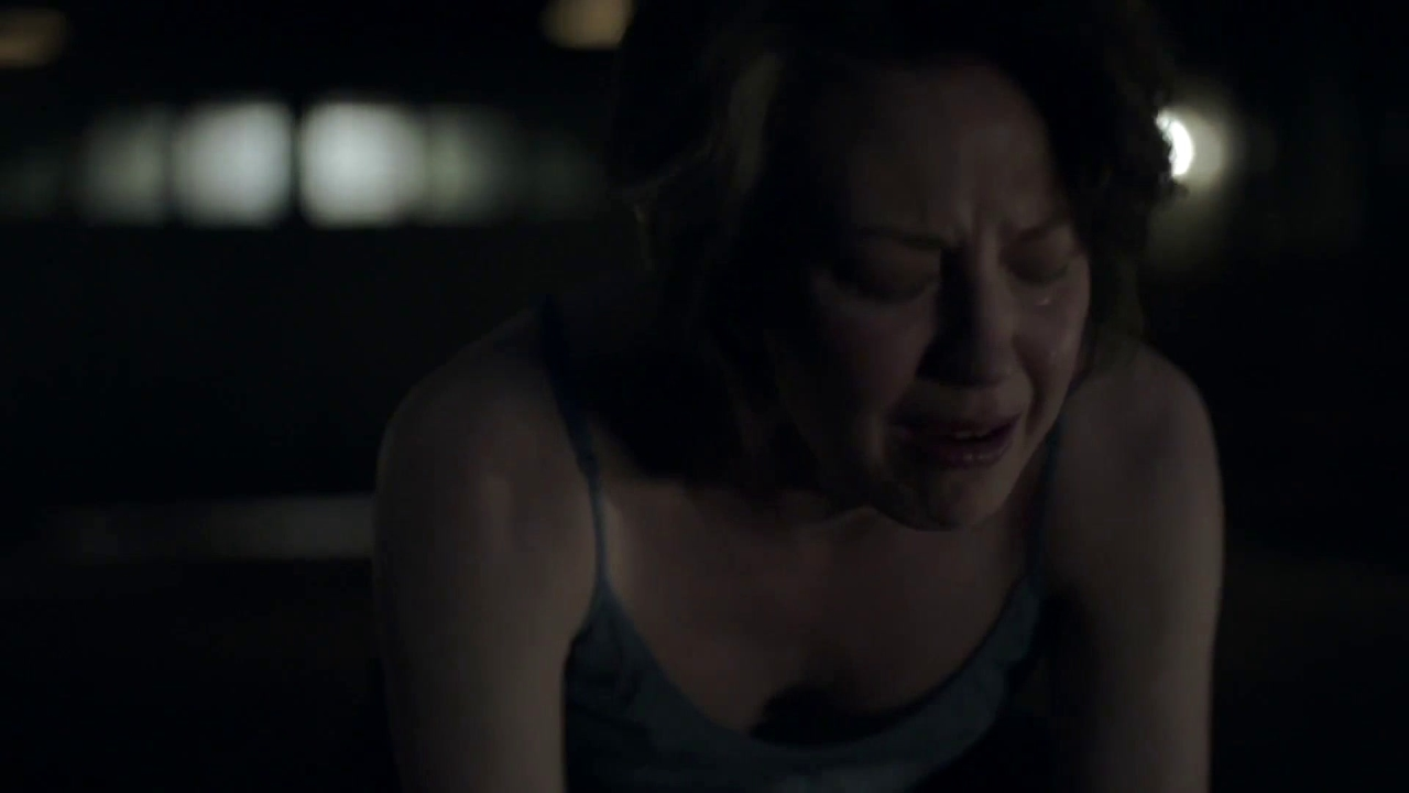 The Sinner: Vera Unleashes Her Emotions