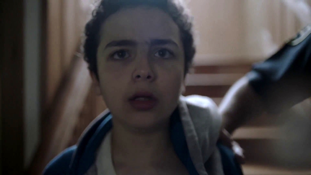 The Sinner: Julian Is Charged As An Adult