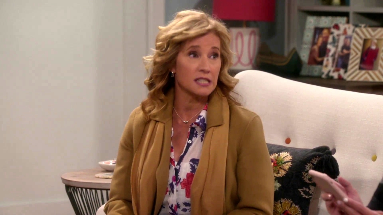 Last Man Standing: Mandy Talks About Her & Kyle's Chore Chart