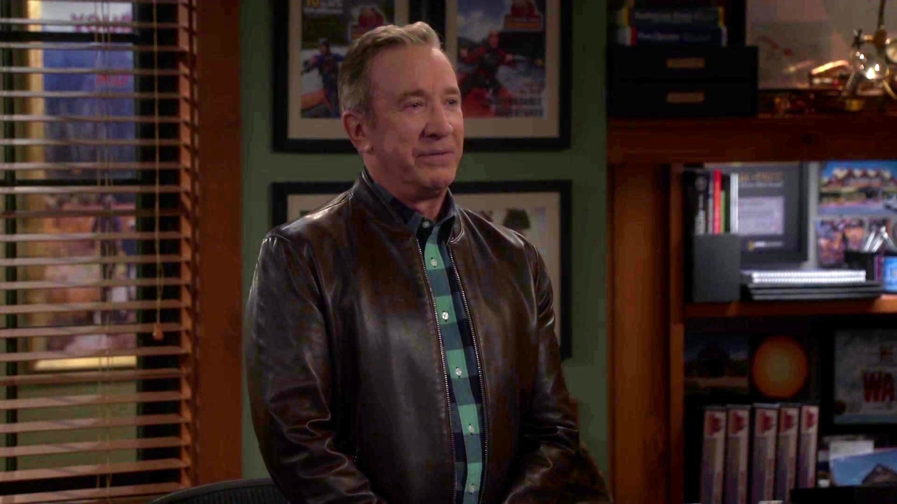 Last Man Standing: Chuck Suggests A New Business Opportunity
