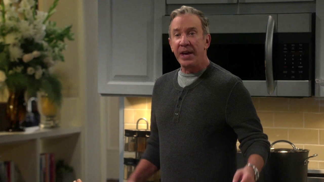 Last Man Standing: Mike & Vanessa Are Happy The Girls Are All Together