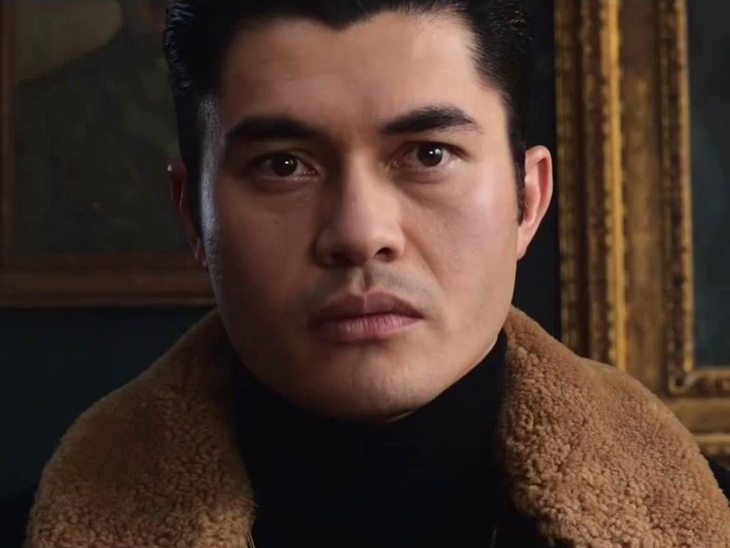 The Gentlemen: King Cast (TV Spot)