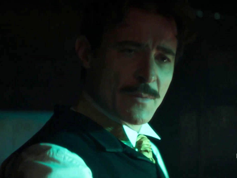 Doctor Who: Nikola Tesla's Night of Terror