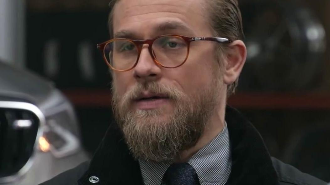 The Gentlemen: Hard Way (TV Spot)