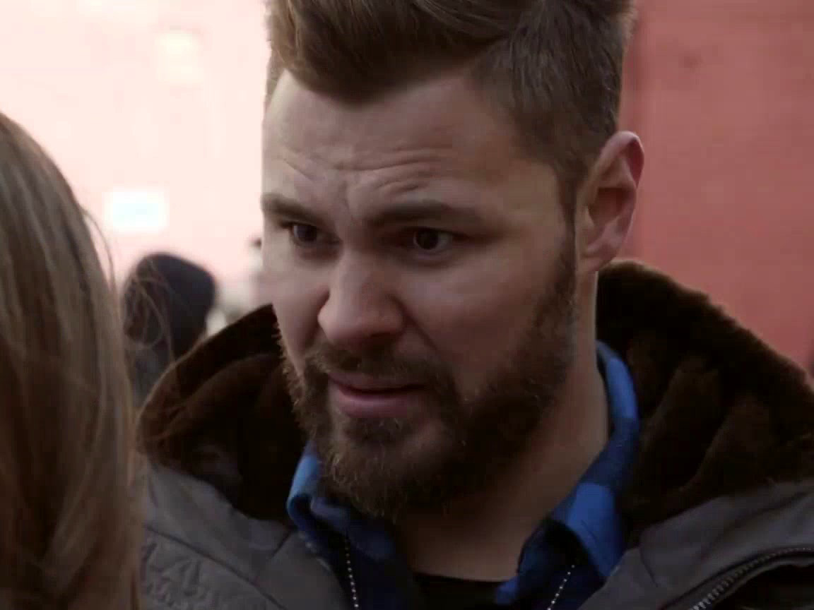 Chicago P.D.: Ruzek And Burgess Reach A Tipping Point