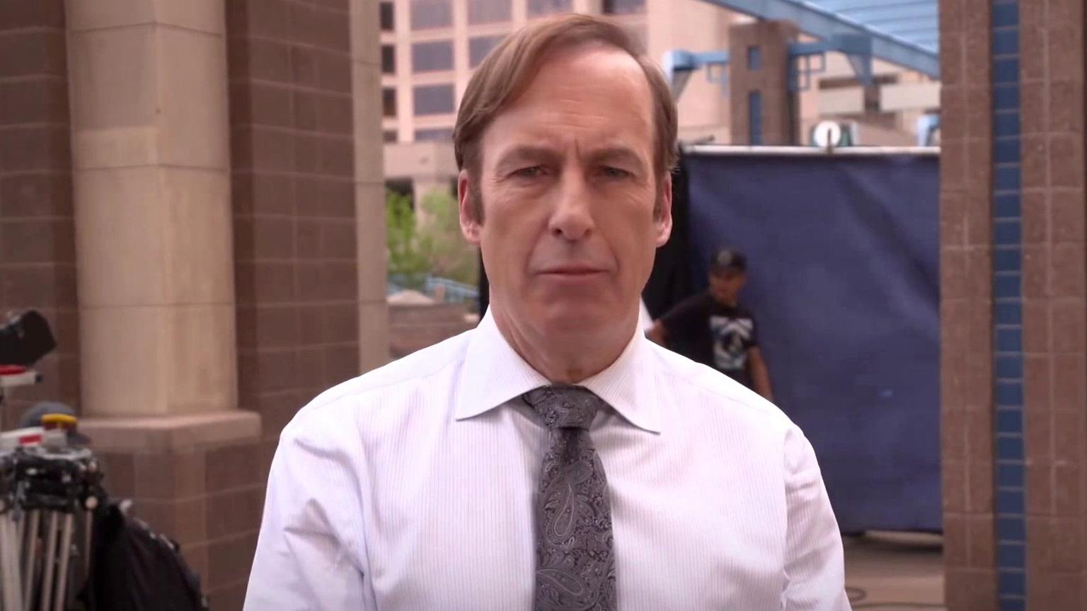 Better Call Saul: Greetings From The Set Of Season 5