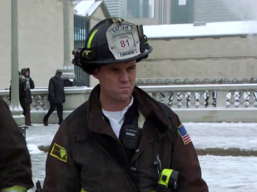 Chicago Fire: A Firehouse Rivalry Turns Dangerous