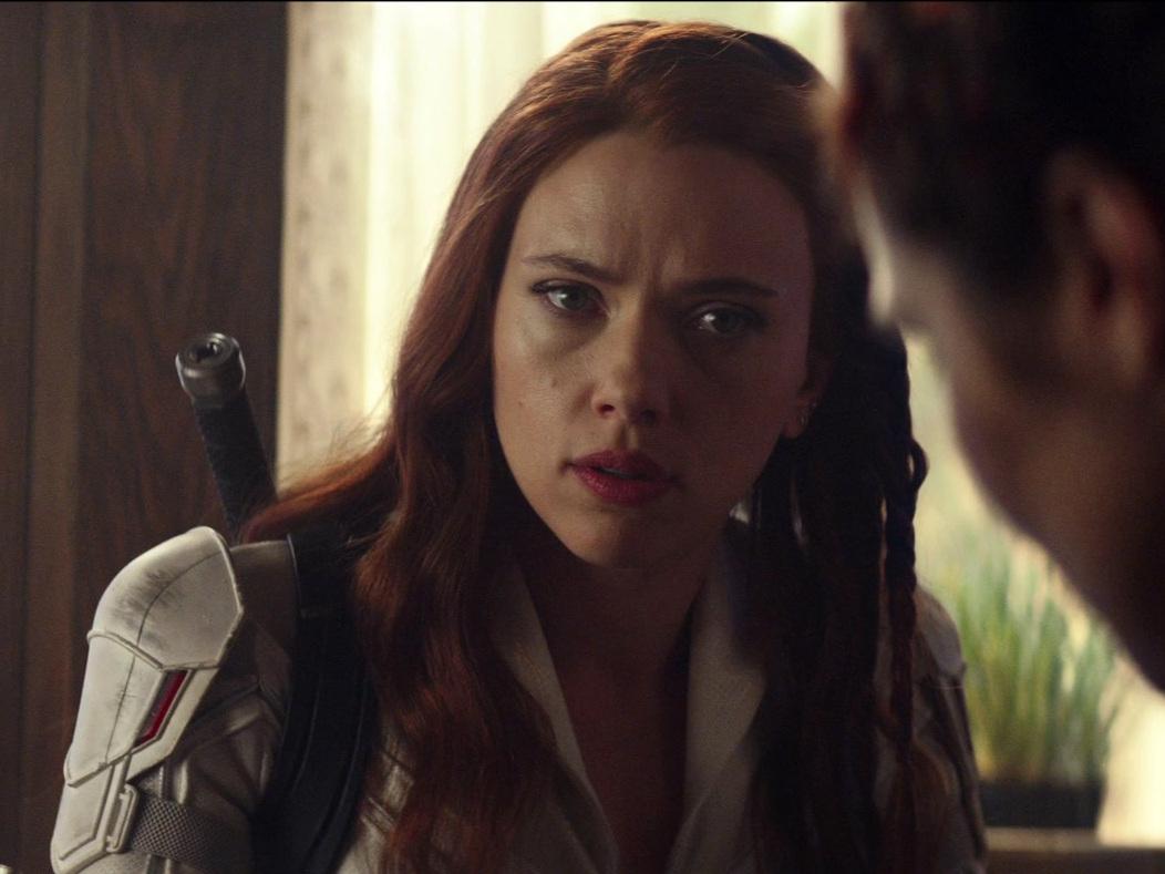 Black Widow: Trained Killers (TV Spot)