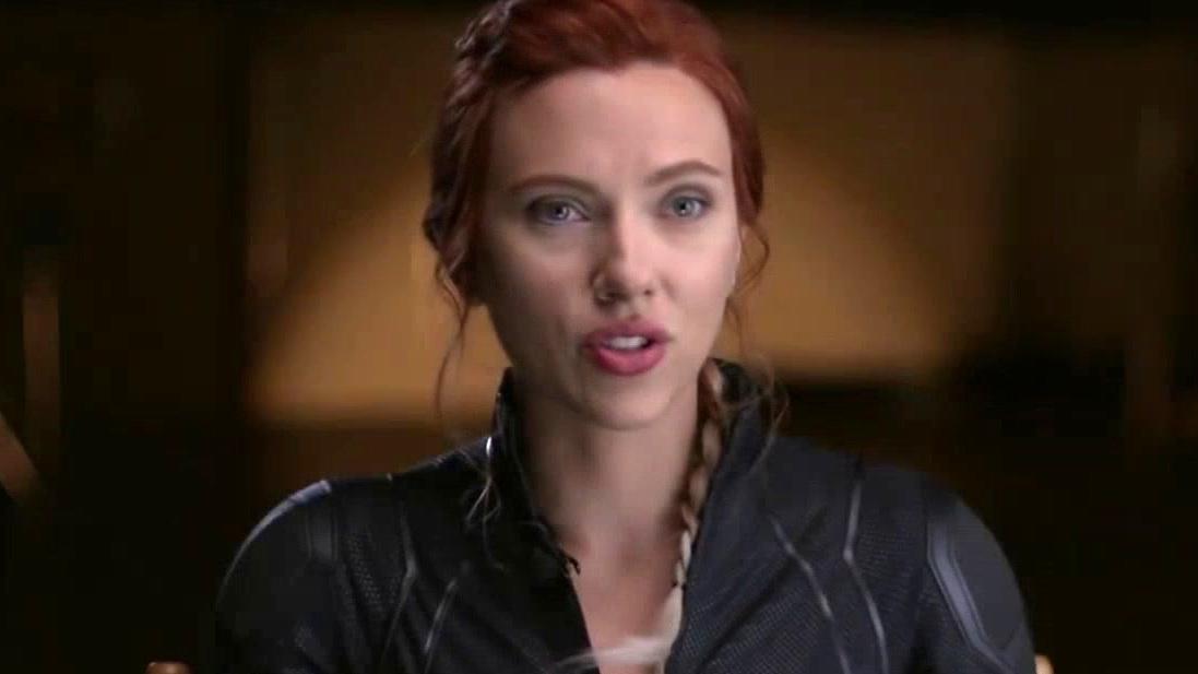 Black Widow: Legacy (Featurette)