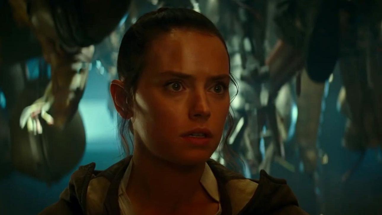 Star Wars: The Rise Of Skywalker: Meet Babu Frik