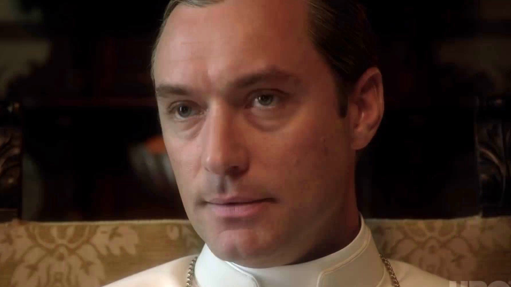 The New Pope: The Seven Deadly Sins Of The Young Pope
