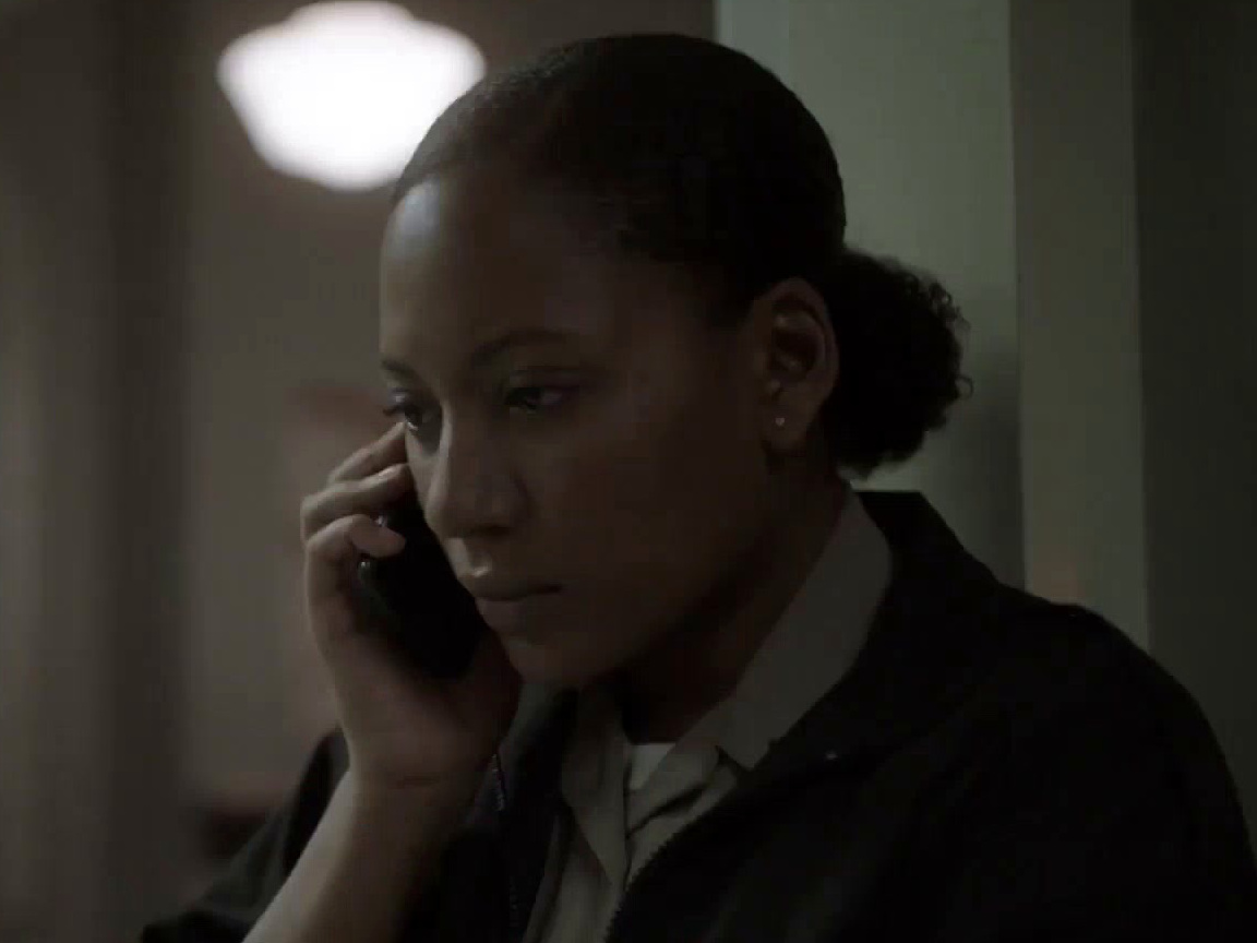 The Sinner: Marin Calls Heather For Help