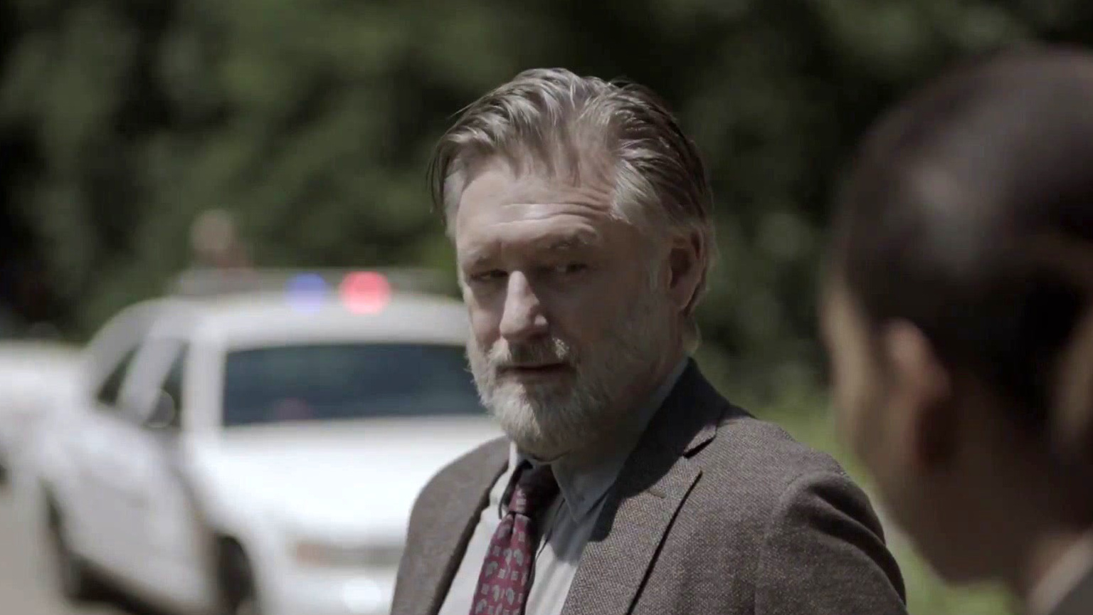 The Sinner: A Body Is Pulled From The Reservoir