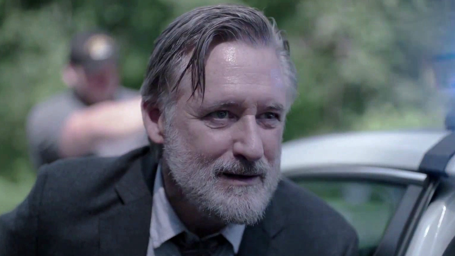 The Sinner: Ambrose Approaches A Possibly Armed Suspect