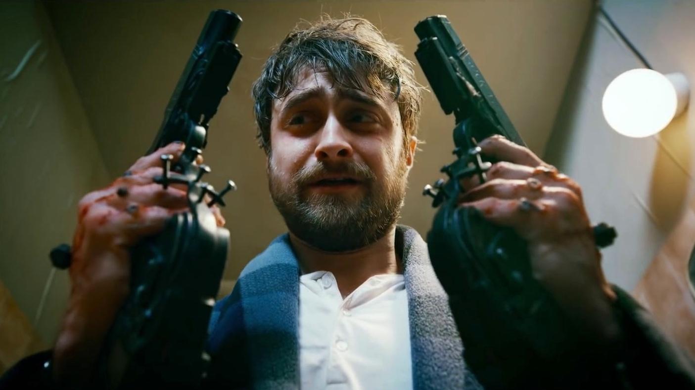 Guns Akimbo (US Trailer 1)