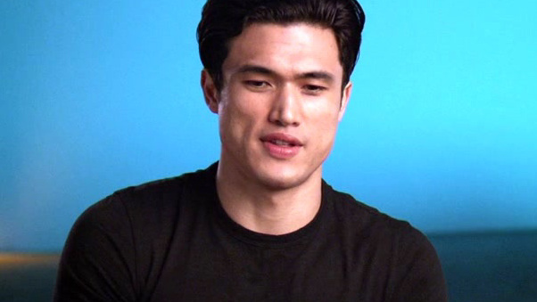 Bad Boys For Life: Charles Melton On The Third Installment