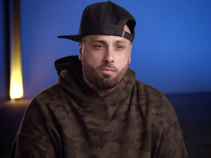 Bad Boys For Life: Nicky Jam On How He Felt When He Heard About Bad Boys For Life