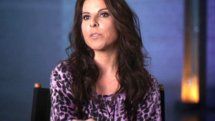 Bad Boys For Life: Kate Del Castillo On What She Loves About This Story