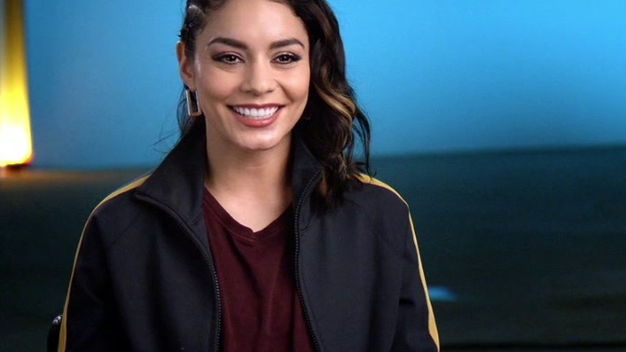 Bad Boys For Life: Vanessa Hudgens On The Dynamics Between The AMMO Team And The Bad Boys