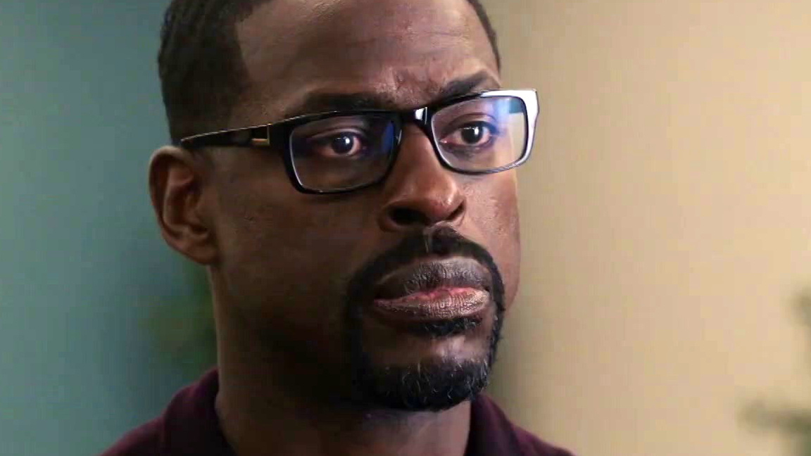 This Is Us: Miguel Breaks Down To Randall About Rebecca's Diagnosis