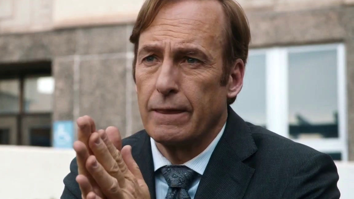 Better Call Saul: Jimmy & Kim