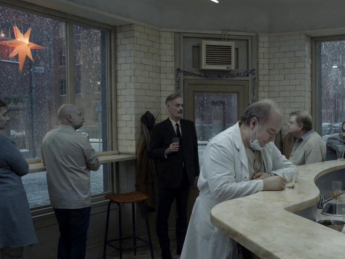 Om Det Oandliga (International English Subtitled Trailer)