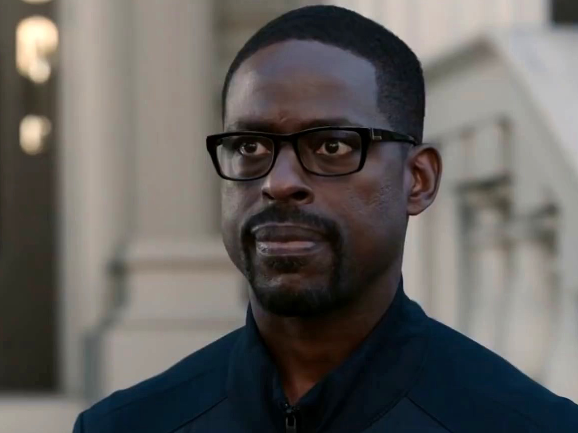 This Is Us: Darnell Tries To Convince Randall To Go To Therapy