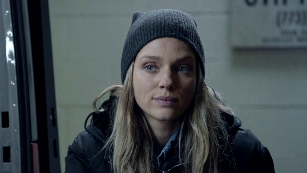 Chicago P.D.: Pregnant And Undercover