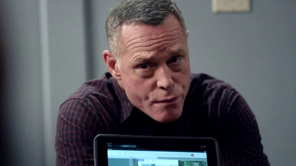 Chicago P.D.: Thinking Like A Cop