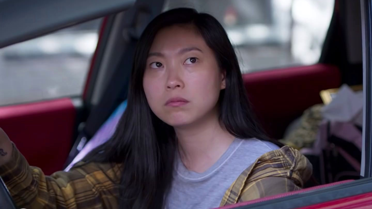 Awkwafina Is Nora from Queens: Pilot