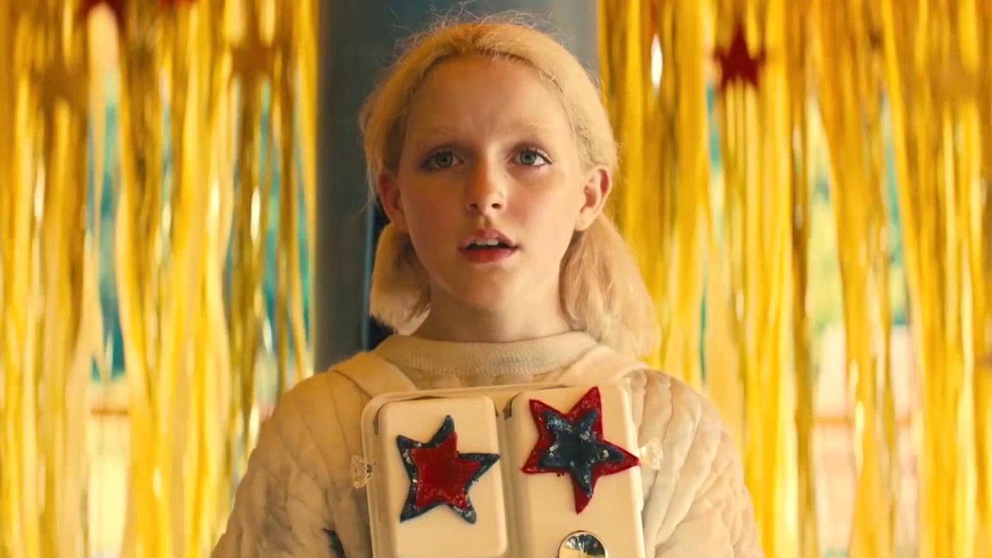 Troop Zero: David Bowie Space Oddity Cover