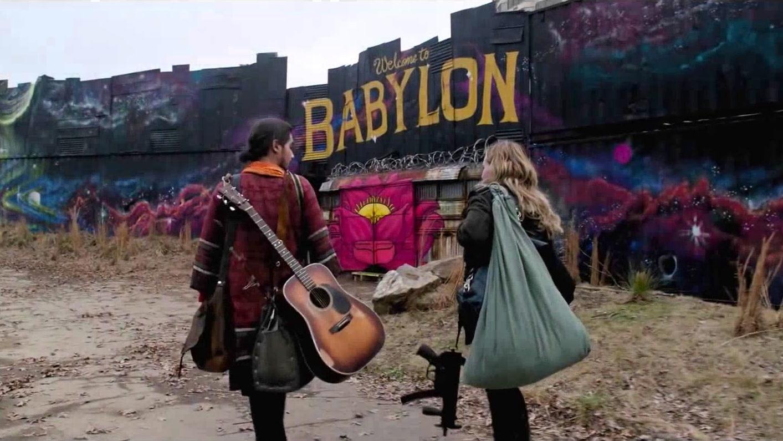 Zombieland: Double Tap: Babylon Commercial (Home Ent. Trailer)