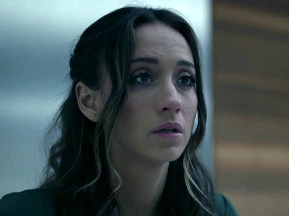 The Magicians: It's Not That Simple