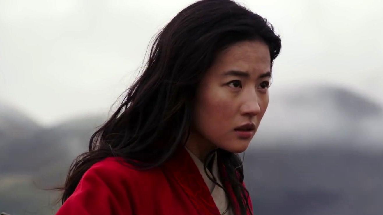 Mulan: True (Spot)