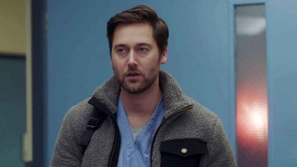 New Amsterdam: Max Needs A Baby Sitter